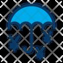 Yen Protect Security Icon