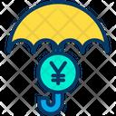 Yen Protection Icon