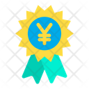 Yen Reward Icon