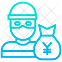 Yen Robber Icon
