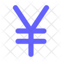 Yen Sign Money Currency Icon