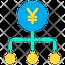 Business Yen Money Icon