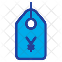 Tag Yen Offer Tag Icon