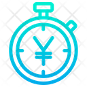 Yen Track Icon