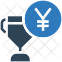 Yen Trophy Yen Trophy Icon