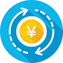 Yen value Icon