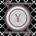 Yen Value Icon