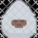 Yeti Icon
