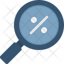 Yield Search Icon