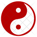 Yin Icon