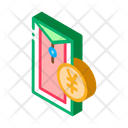 Chinese Thing Currency Icon