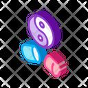 Yin Yang Capsule Icon