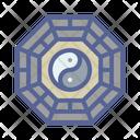 Yang Feng Shui Icon