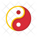 Yin Yang Toy Spin Icon