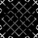 Tao Yin Yang Icon