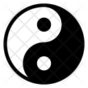 Yin-yang Icon