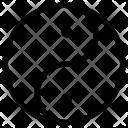 Yinyang Yin Yang Icon