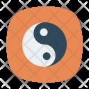 Yinyang Icon