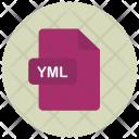 Yml file Icon