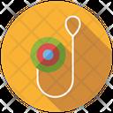 Yo-Yo Toy Icon