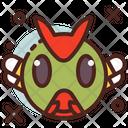Yoda Pokemon Pokemon Cartoon Icon