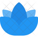 Yoga Spa Icon