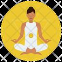 Chakra Solar Plexus Icon