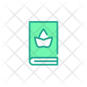 Yoga Book Book Learning Book Icon