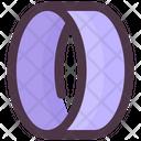 Yoga Circle Icon