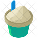 Yoghurt Sweet Dessert Icon
