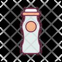 Yogurt Milk Item Milkshake Icon