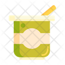 Yogurt Icon