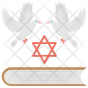 Yom Kippur Icon