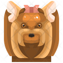 Yorkshire Terrier Icon