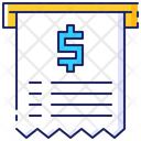 Your Bill Payment Icon