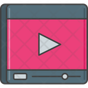 Myoutube Youtube Media Player Icon