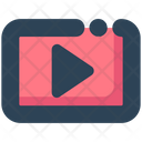 Media Youtube Multimedia Icon