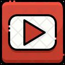 Youtube Youtube Logo Brand Logo Icon