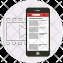 Youtube Iphone App Icon