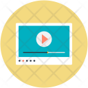 Video palyer Icon
