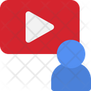 Youtube Account Media Account Channel Icon