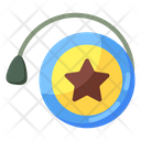 Yoyo Bauble Toy String Toy Icon