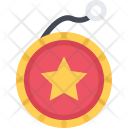 Yoyo spinner Icon