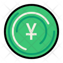 Yuan Currency Money Icon
