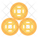 Yuan Pi Currency Icon