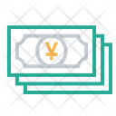 Yuan Account Currency Icon