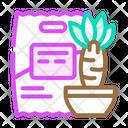 Yucca Bag Yucca Gluten Icon