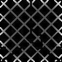 Z Side Geometry Icon