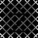 Z Alphabet Symbol Icon