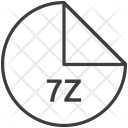 Z File Format Icon